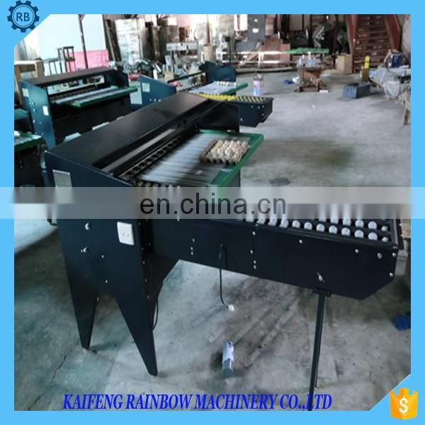 Stainless Steel Duck Egg/Egg Classifier/Classification Machine