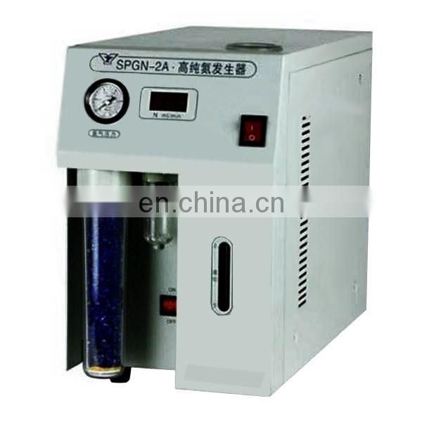 SPGN-2A high purity 99.995% nitrogen generator producer