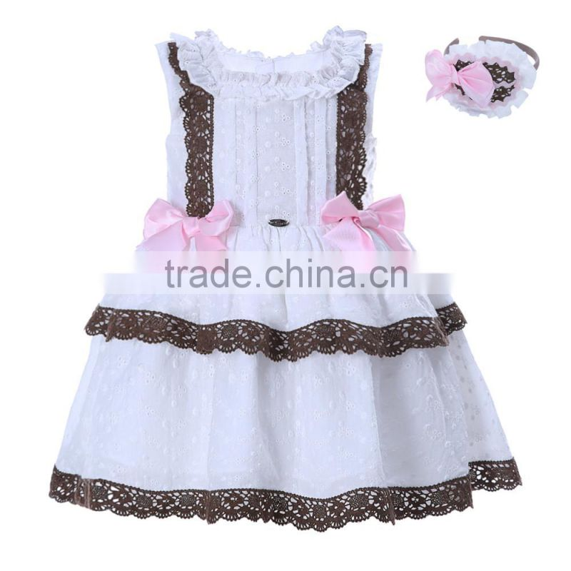 simple cotton frocks designs cute baby girl clothes