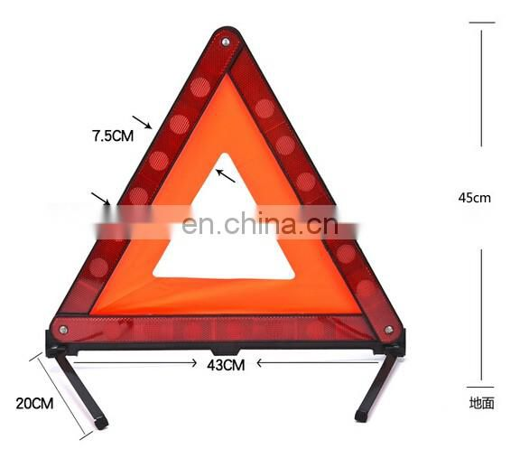 E-mark warning triangle manufacturer