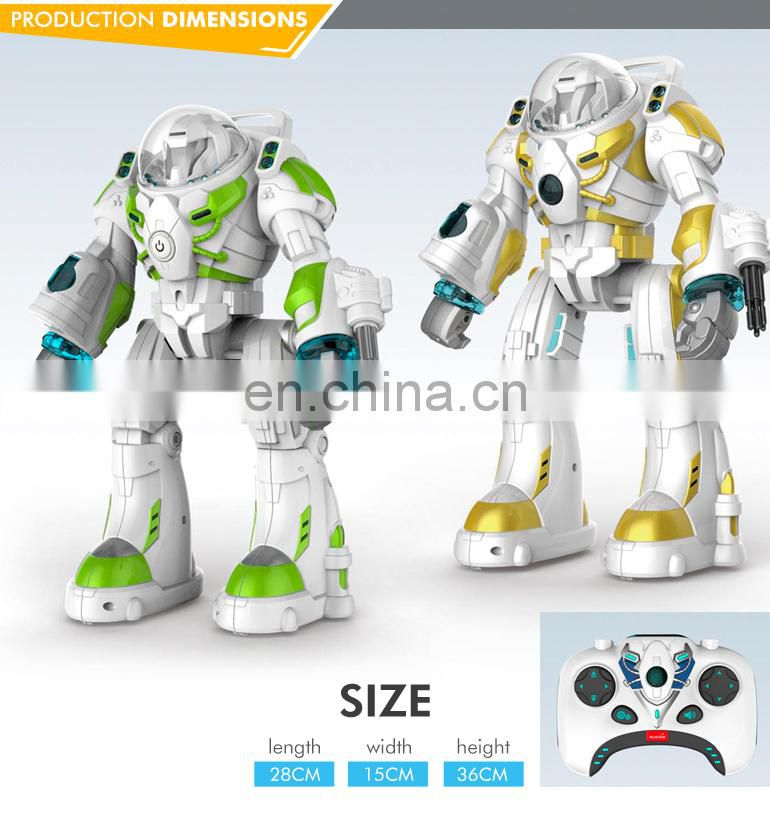 China manufacture fun remote control robot toys for adults