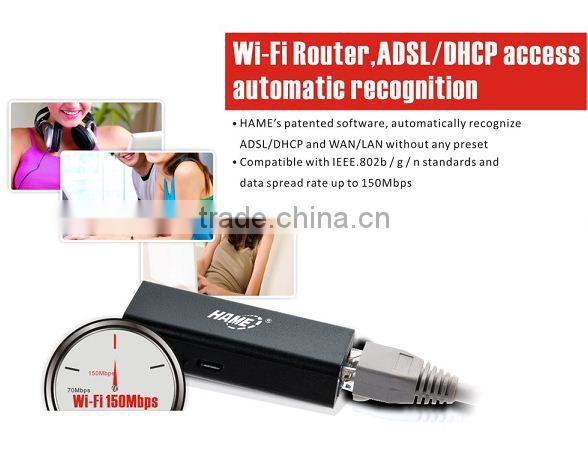 mini pocket wireless wifi router 3g hotspot A15
