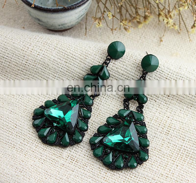 New 2014 fashion earrings jewelry manufacturing companies