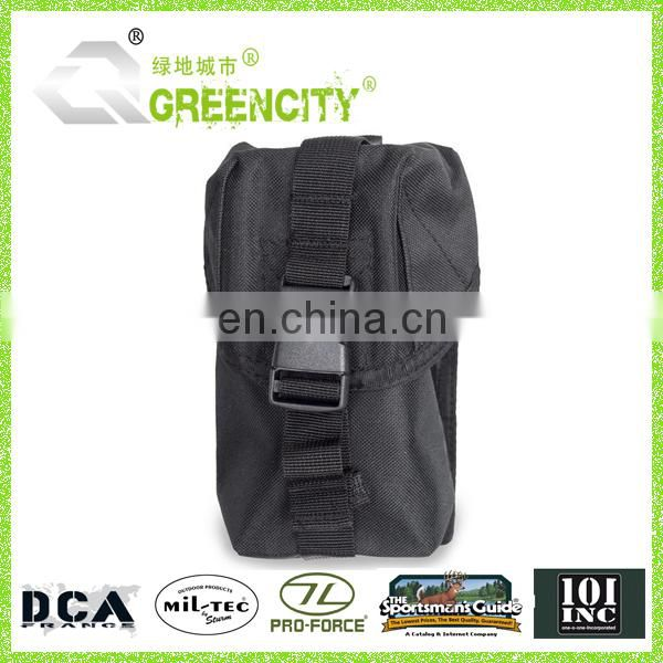 Tactical M16 Canvas Magazine Pouch