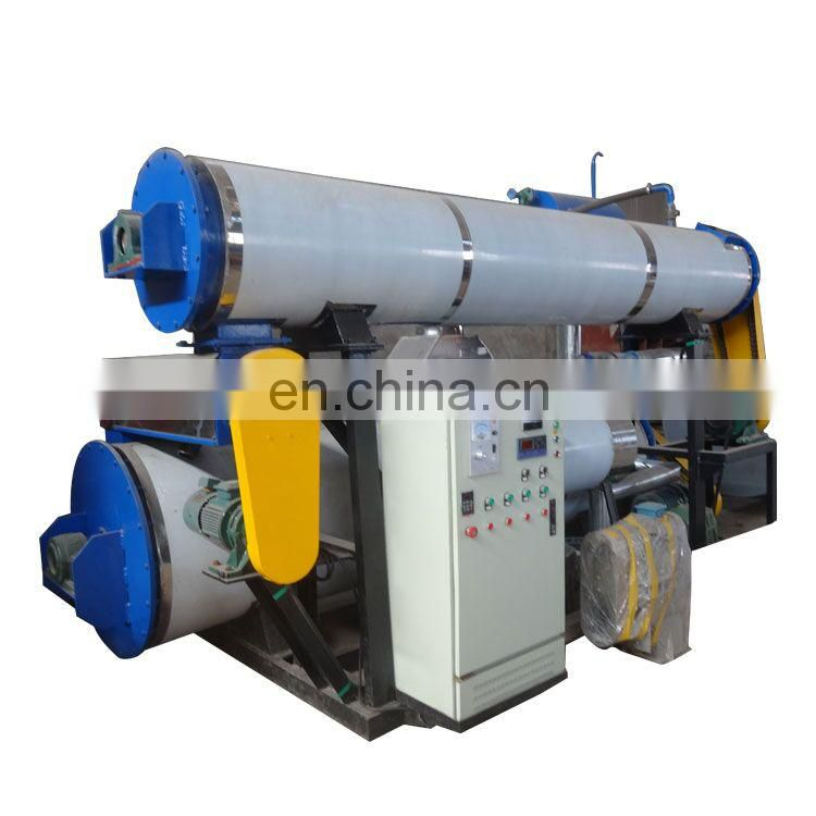 fish meal making machine for animal feed Image
