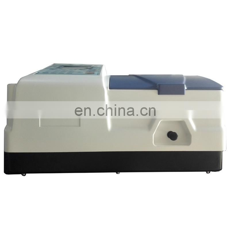 EU-2600D Double Beam UV/VIS Spectrophotometer