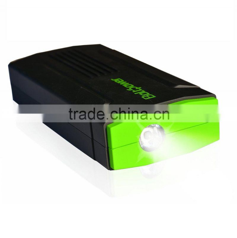 Multi-function Portable Mini Car Jump Starter