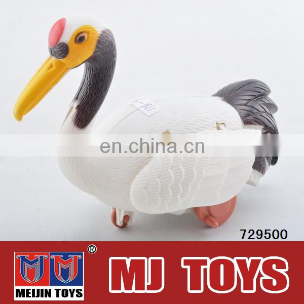 wholesale zoo animals plastic toy pull string plastic animal toys cheap china toy