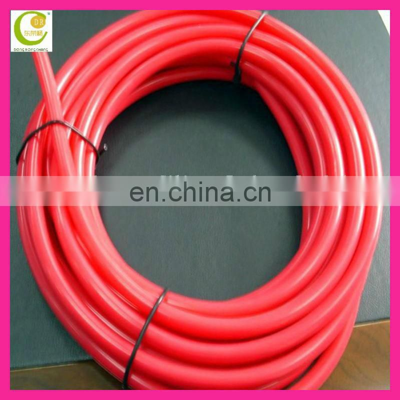 High Quality Medical Or Other Use Silicone Tube/Hose/Pipe