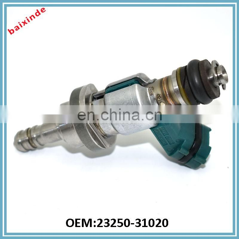 Japanese Car Fuel Injector replacing 23209-39055B0 23209-39055 23209-39056 /39057 Lexus IS250 4GR-FSE 05-13