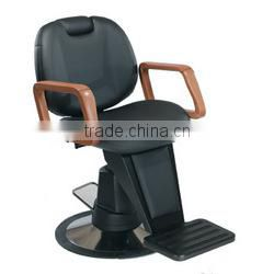 2015 Old durable hair salon barber chairs for sale;Recline salon equipment cheap