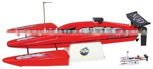 RC Speed Boat 1:16 RC Speed Boat Radio Cntorl Boat