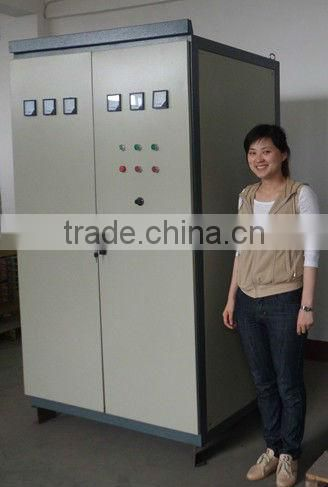 Tungsten carbid sintering furnace and silicon carbide sintering furnace