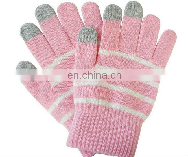 New Product Winter Touch Screen Gloves for Women