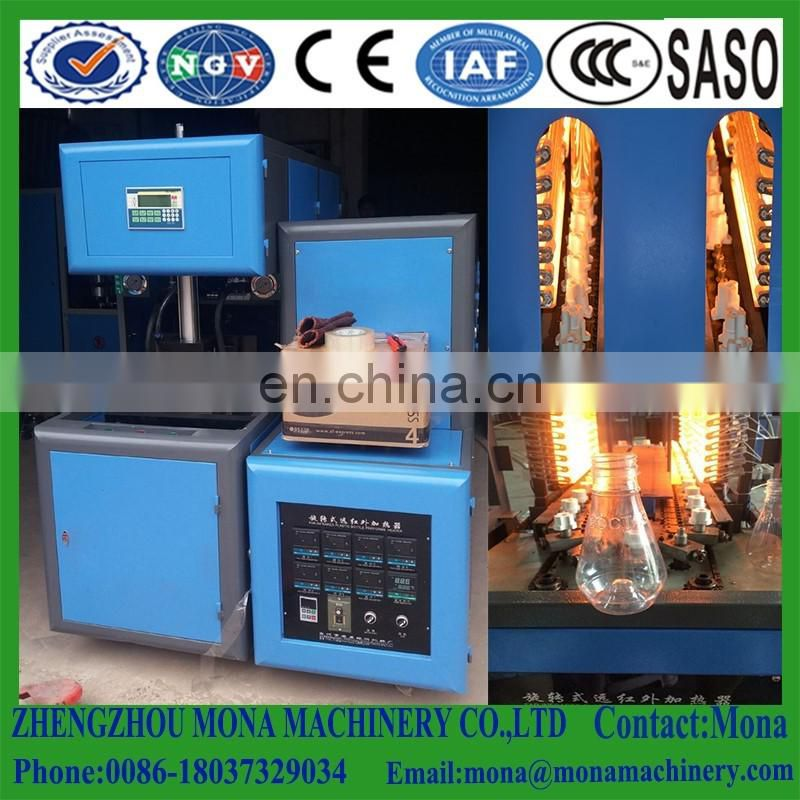 PET single stage stretch blow moulding machine machine/Stretch Blow Moulding/Plastic Bottle Making Machine with factory price
