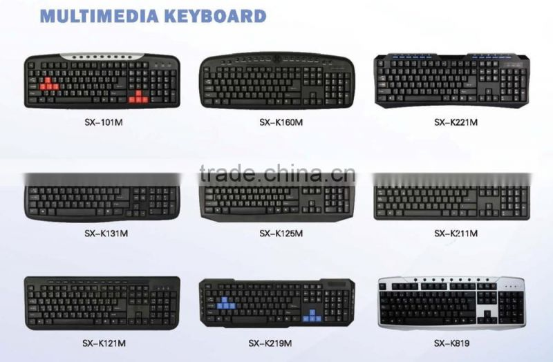 Best selling products 2014 laptop keyboard with laser engraving technology processing character magic cube keyboard K201