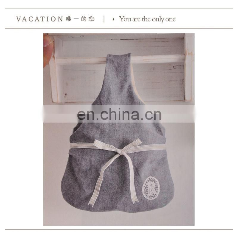 Guangzhou supplier manufacturing canvas bag with creative design
