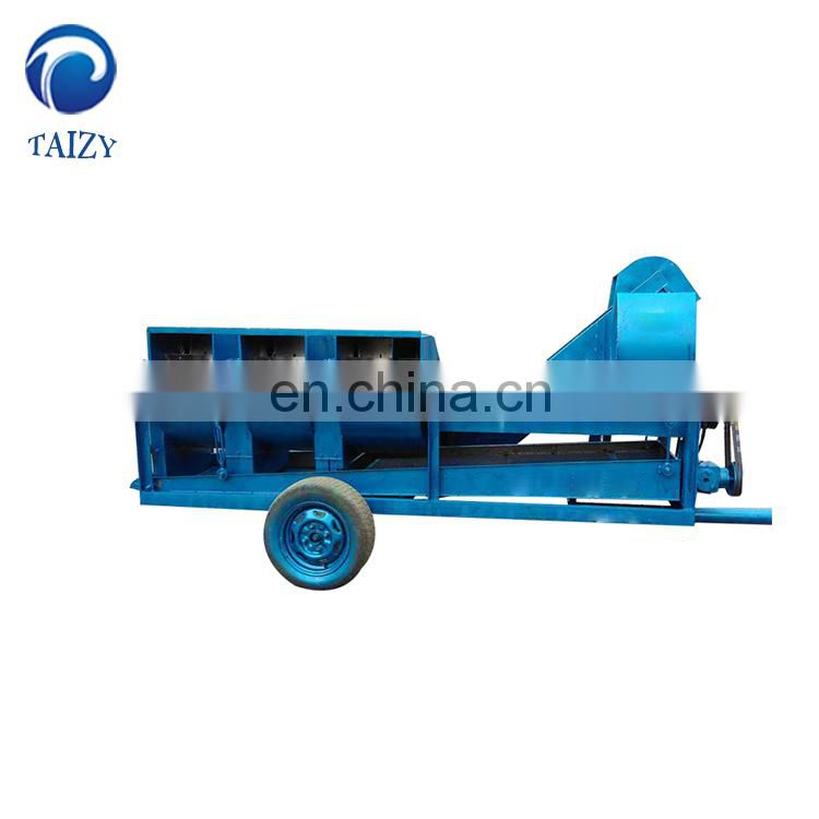Taizy Pine Nut Sheller Machine