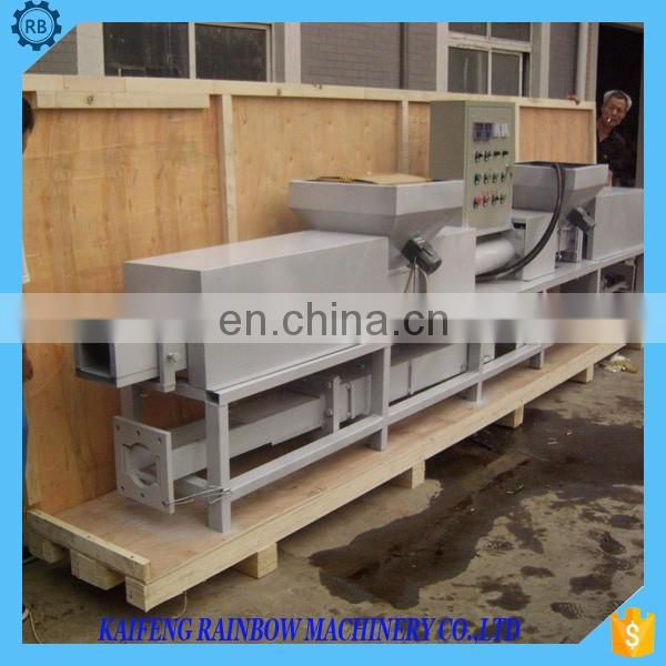 5000*600*1300mm Diameter Wood Block Hot Pressing/Press Machine