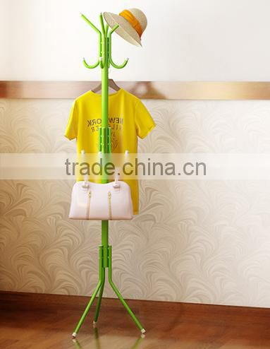 foldable wooden hat stands coat clothes racks