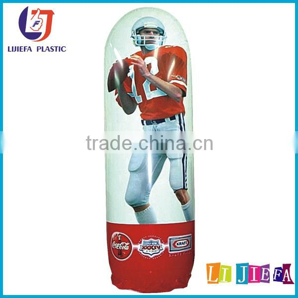 Inflatable Bop Bag,Inflatable Punching Bag,Custom Inflatable Punching Bag,Inflatable Punching Bag For Kids,Inflatable Toy