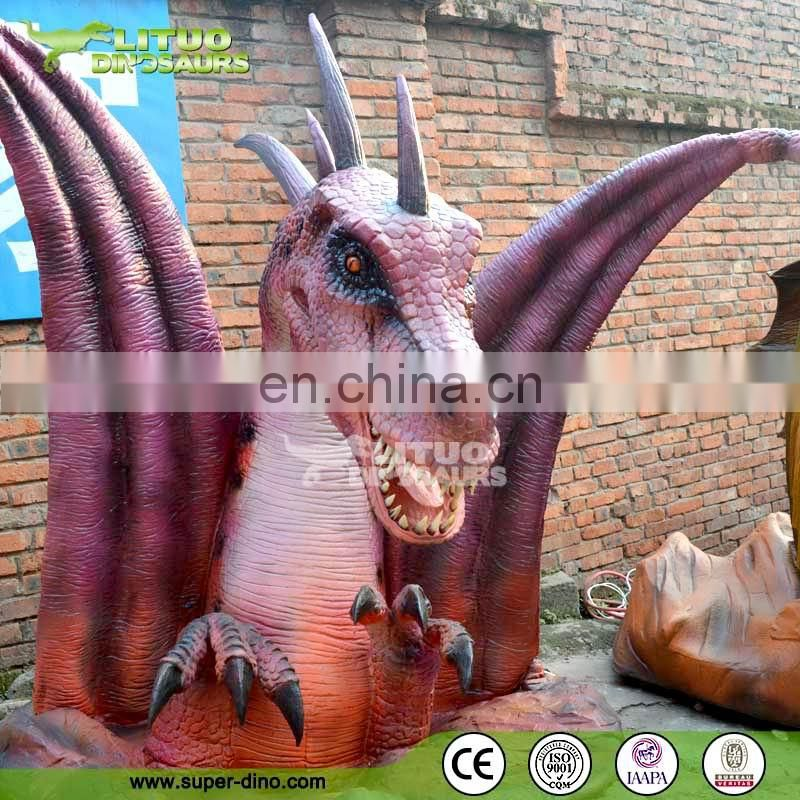 Robotic Dragon Models for Sale