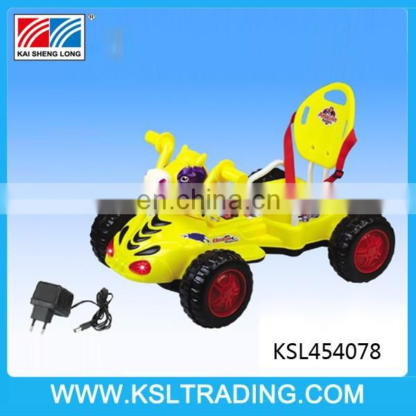 Baby battery car with light and music for sale
