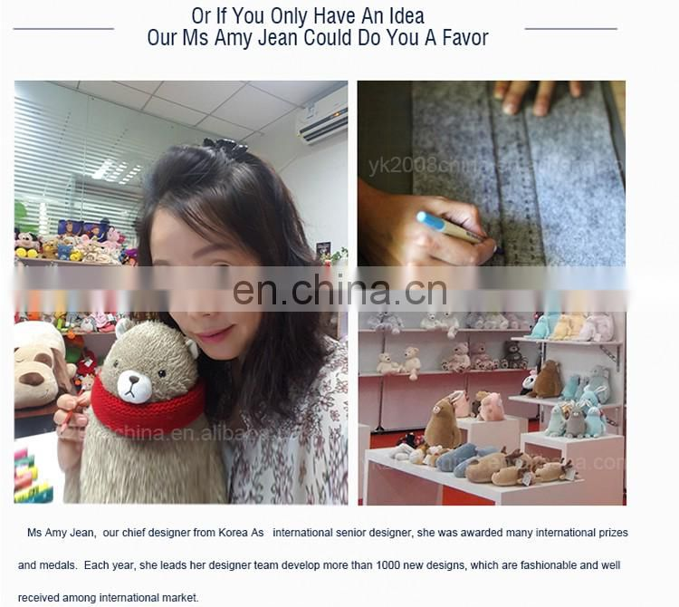 ICTI audit factory custom sound chip for plush toy and doll