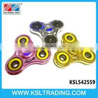 Hot items finger top toys cheap mini spinner for good sale