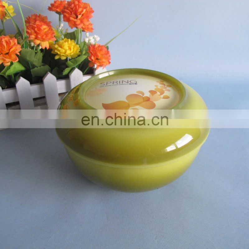 2014 hot sale oil filter bowl with lid 750ml