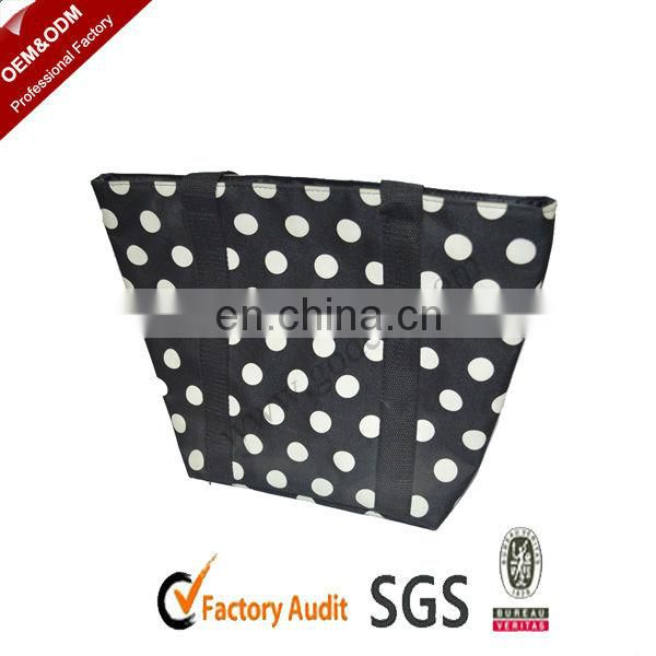 Professional Soft Round Dot Cheap Shopping Bag