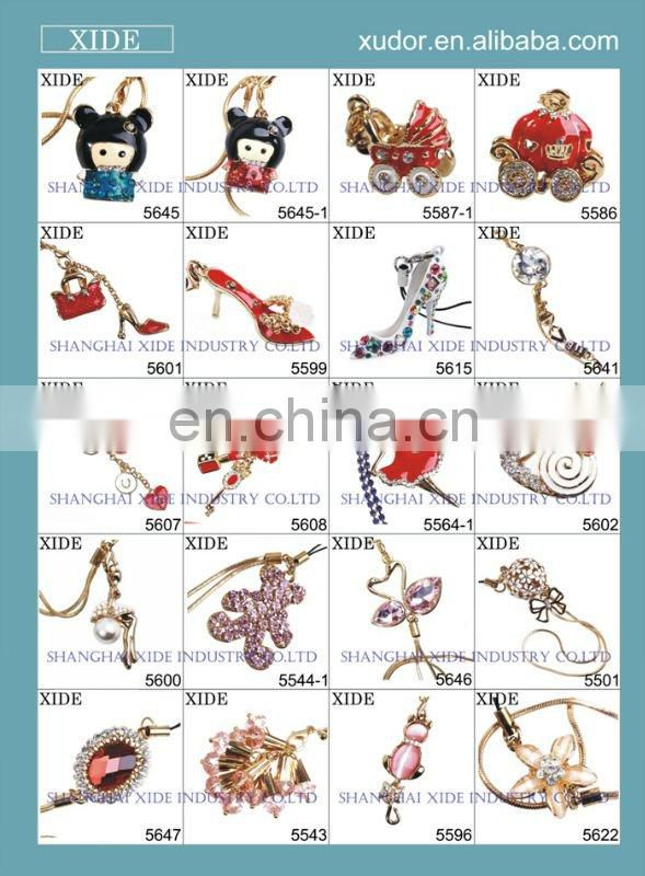 BALLET DANCING GIRL CELL PHONE STRAP LATEST MOBILE PHONE ACCESSORIES
