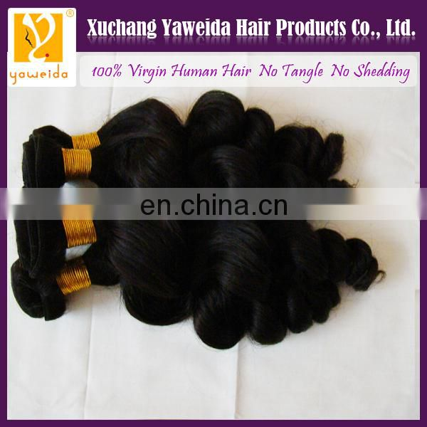 online sale purchase website 2014 YWD 100% unprocessed raw human hair virgin russian hair