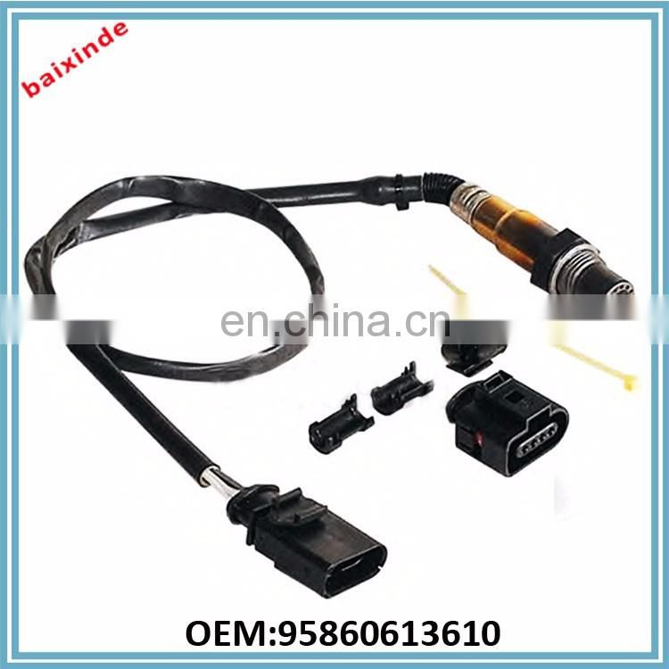 Air Fuel Sensor Regulating Oxygen Sensor OEM 95860613610 For VW Passat CC