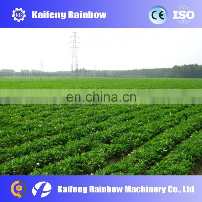 Professional high efficiency soybean seeder for sale