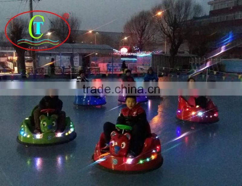 Popular Adults And Kids Electric Bumper Cars For Sale New