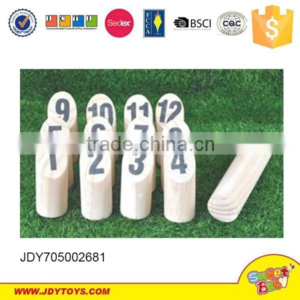 Ring toss games wooden golf games bowling games outdoor sports games