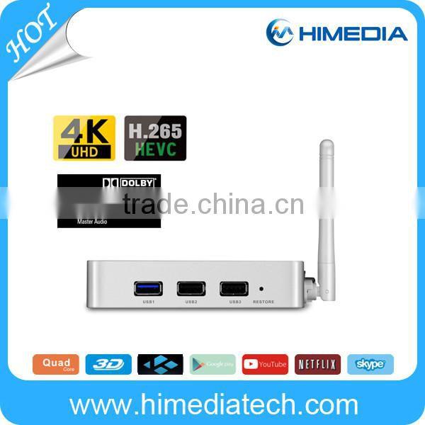 Hisilocon Hi3798CV200 2 watch setup box android with 2GB 8GB eMMC Q5