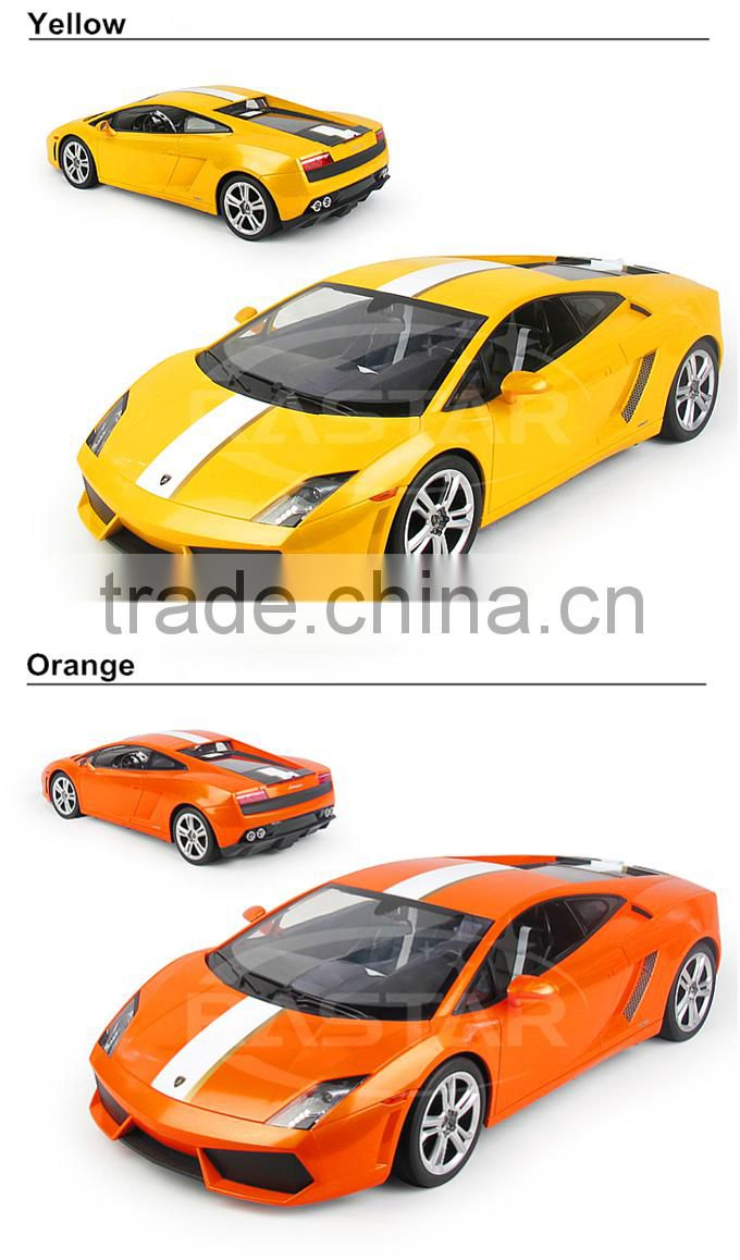 Hot kids cars Rastar rc car toy cars