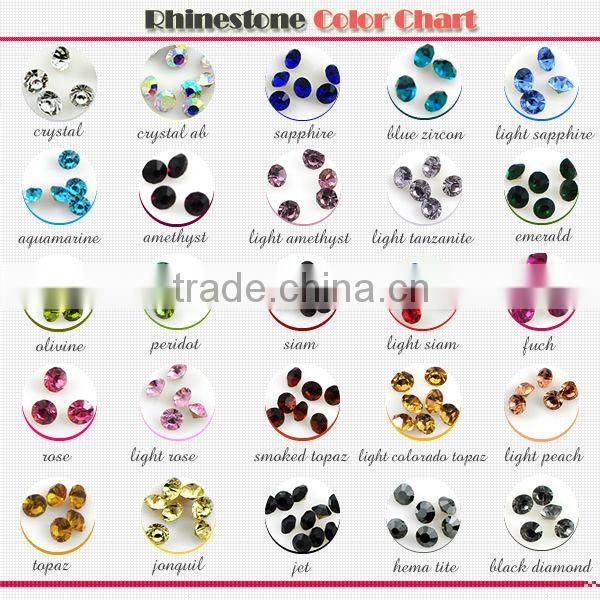 Manufacture wholesale shining golden crystal flower brooches for Christmas