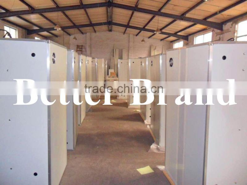2014 hot-sale eggs high quality poultry incubators machine for Negria poultry farm(welcome to my factory)
