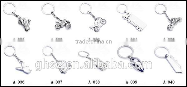 Personalized Metal ferris wheel Key Ring Carabiner Supplier