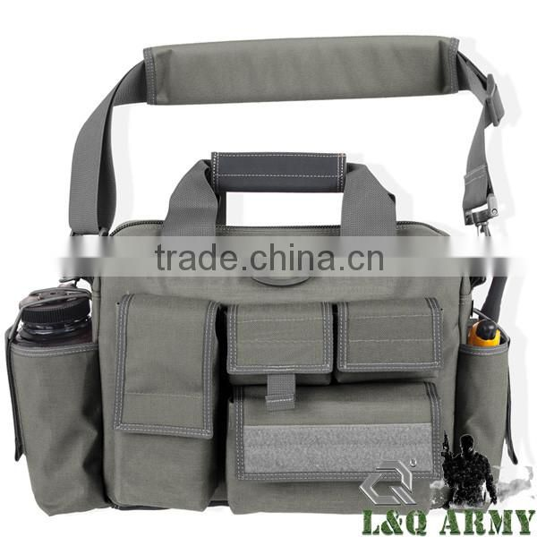 Military Tactical Briefcase(Large)