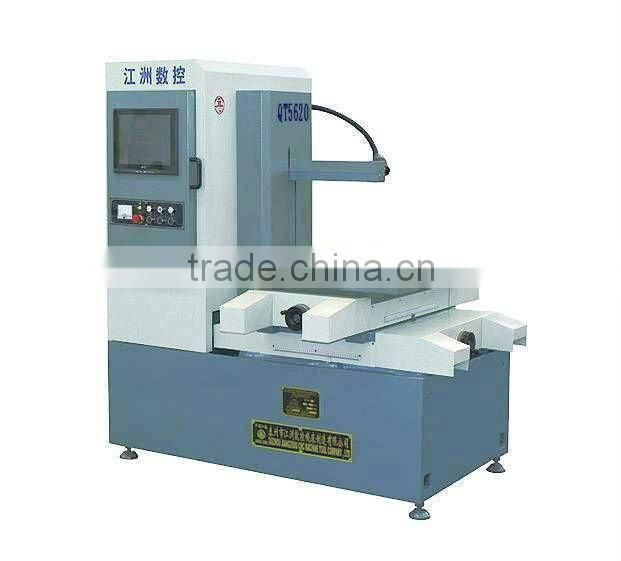 CNC Diamond Cutting Machine(QT5620) Image