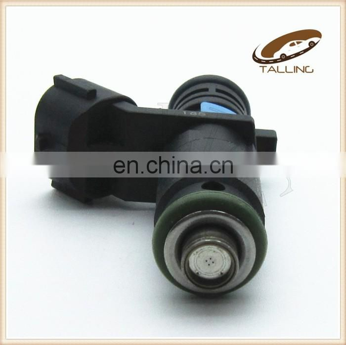 High Performance Auto Car Fuel Injector Nozzle OEM 06A906031CN 06A-906-031-CN for V W Jeta Sag-itar Pen-tium