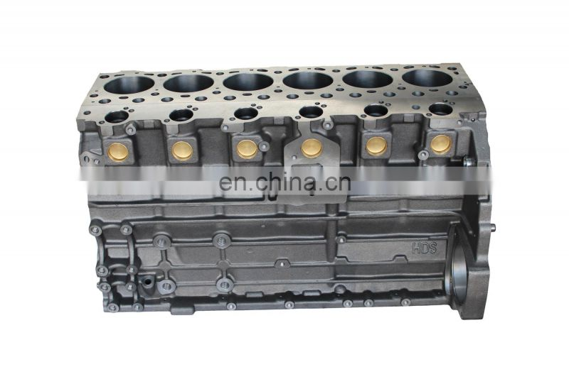 OM926 Engine Block 6 Cylinder A9060109605 A9060104005