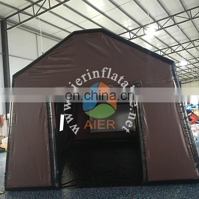 Commercial New Design Inflatable tent for sale,inflatable camping tent,inflatable party tent