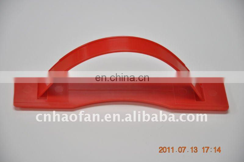 plastic carton box handle