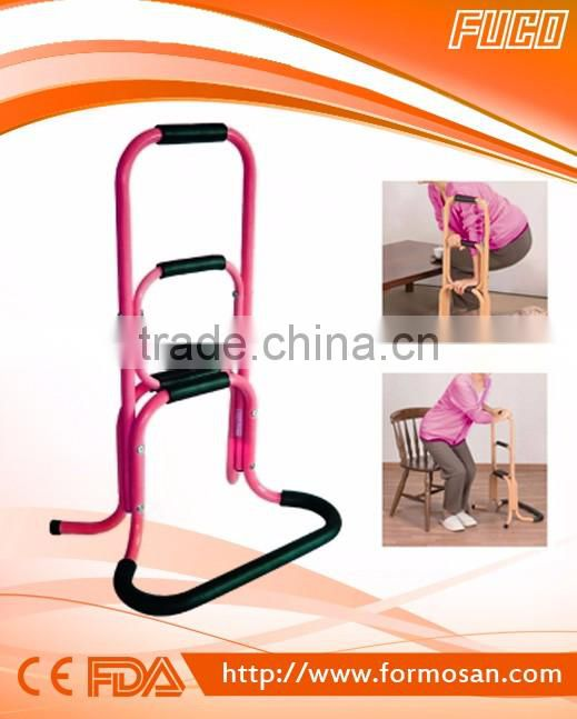 EASY TO STAND UP 1 tier level HAND RAIL FOR CHAIR, BED AND TOILET HOT IN JAPAN