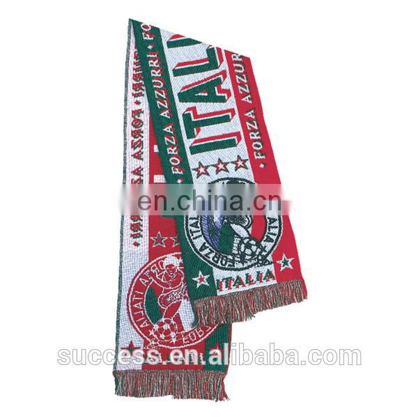 Italy Woven scarf